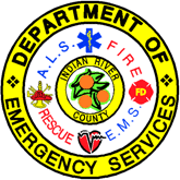 Indian River County Emergency Services